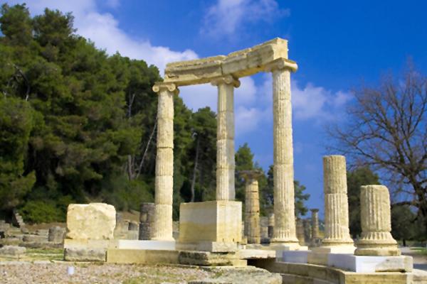Athens – Zeus