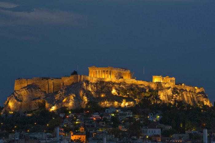 Athens – Aphrodite