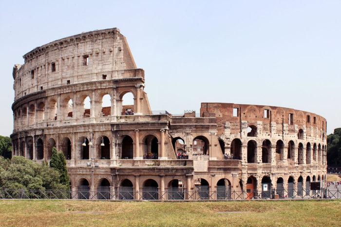 Enchanting Rome